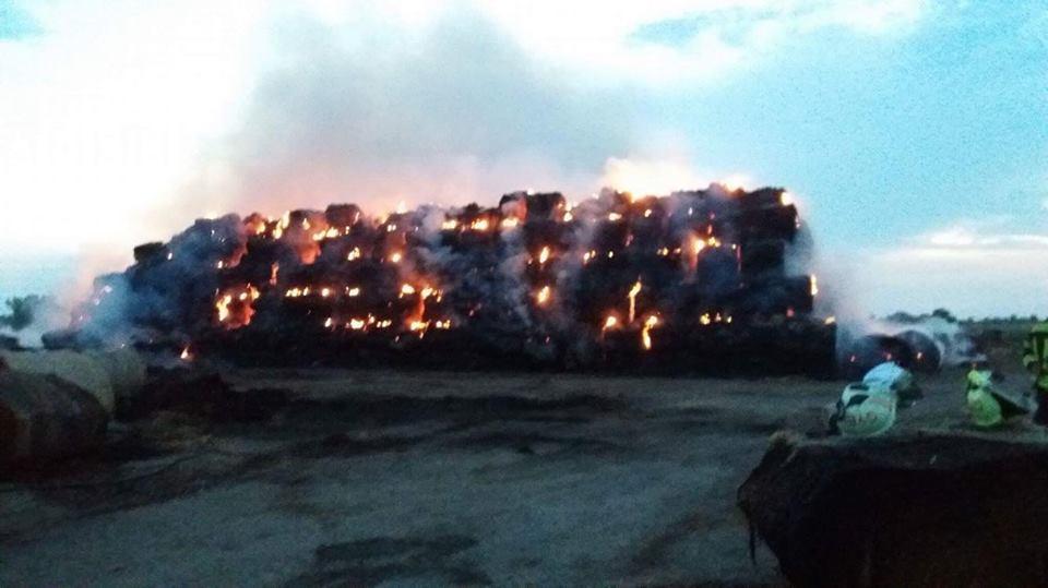 Hunyai, Csárdaszállási, Gyomaendrődi Önkormányzati Tűzoltóság